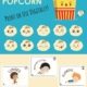 Check out the Popcorn Game to get your kids working on gross motor skills, muscle strengthening and physical activity.