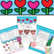 This Valentine's Day Activities Bundle is jam-packed with over 100 pages of Low to No-Prep activities to encourage children to practice fine motor, visual motor, bilateral hand coordination, and handwriting skills all with a Valentine's Day theme