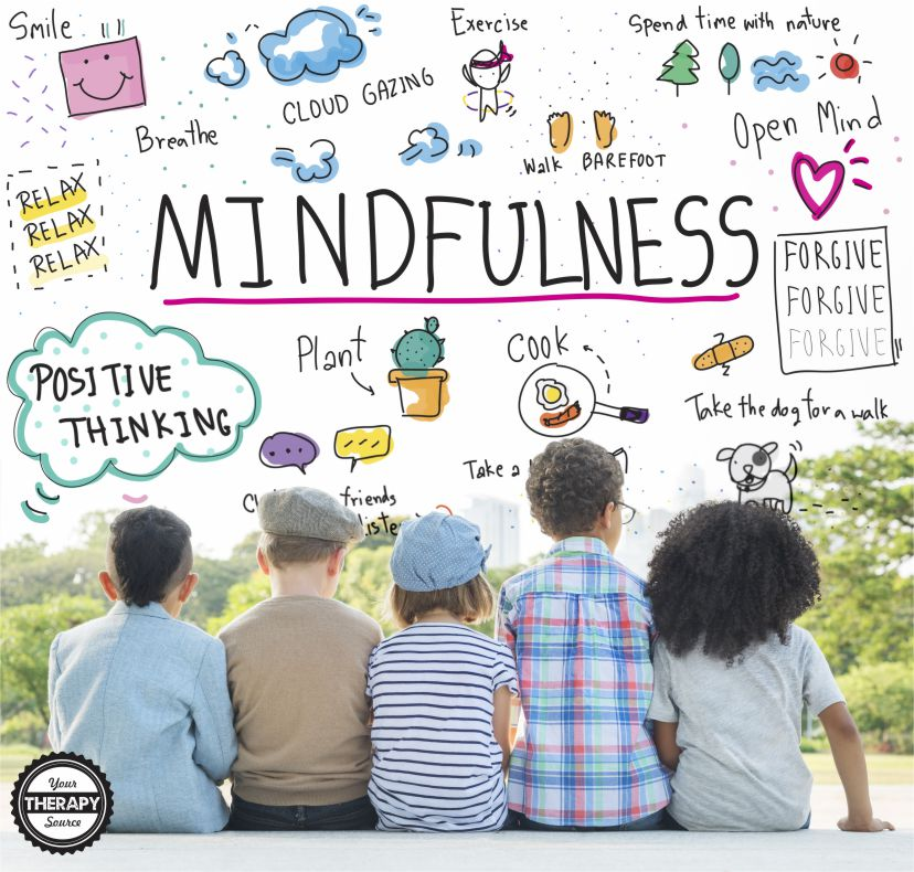 A research study took a close look at mindfulness and executive functioning. Mindfulness interventions may help students with their executive functioning skills.