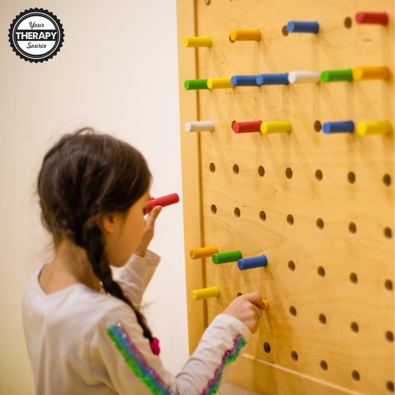 Are you aware of the relationship between the development of fine motor skills and motor planning skills? Researchers took a closer look at the motor planning in 6- to 11-year-old children.