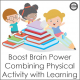 What if physical activity and learning could be done together? What if you could learn how to optimize learning through physical activity?