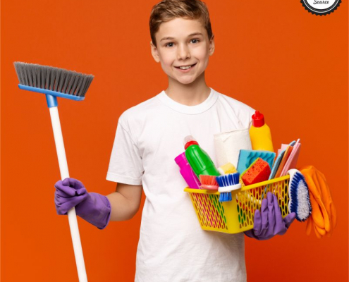 15 important life skills to teach teens to ensure they're ready to be as independent as possible and have a positive impact on the world.
