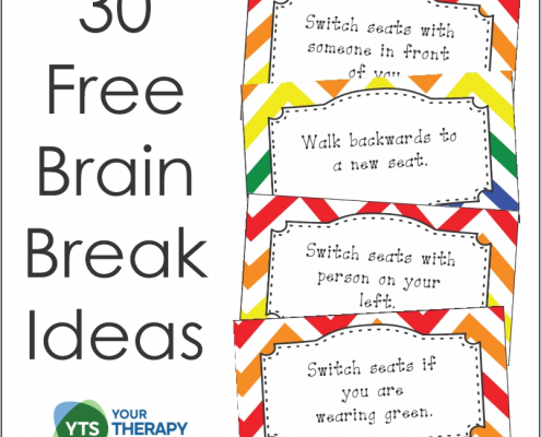 If you're looking for creative ways to help them stay focused, here is super easy classroom brain break that requires ZERO special equipment.