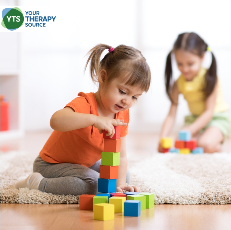 Parallel play is a significant part of human development and can be very beneficial for certain skills. Read more from Your Therapy Source.