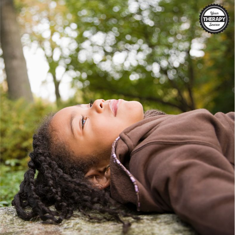 Did you know that mindfulness for preschoolers can help with executive functioning, academic skills and social skills?