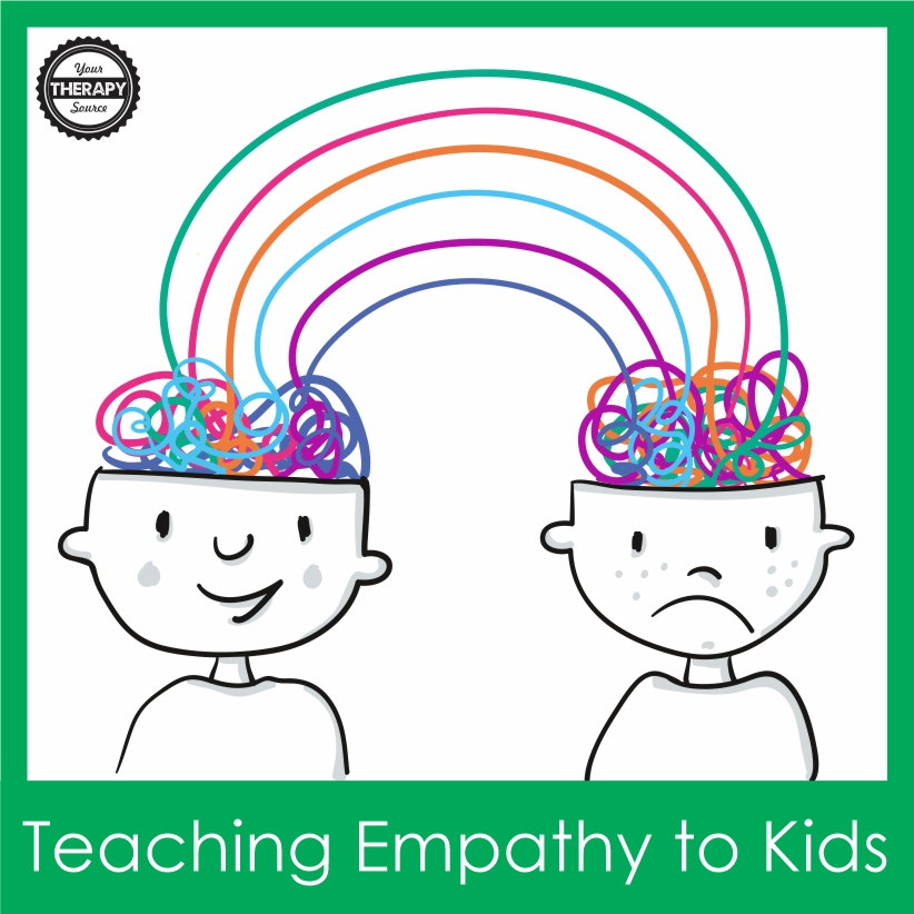 You can learn teaching empathy to kids. The ability to understand the feelings of others is an important skill for healthy relationships and social connections.