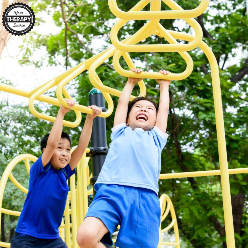 Foster healthy development and include fun exercises for kids throughout their daily lives. Read ideas and suggestions to get kids moving.