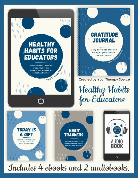 The Healthy Habits for Educators Program will help you to reduce stress, improve productivity, and increase your happiness.