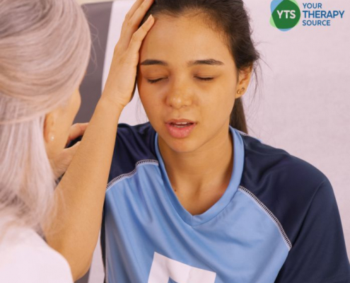 There's been a lot of debate in the medical community about concussion and screen time. Read the latest research.
